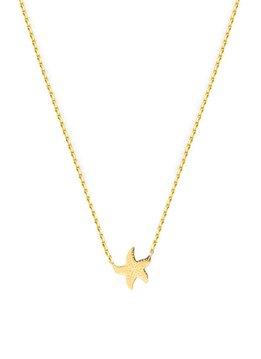 Flor Amazona Necklace Flor Amazona, Sea Star Gold