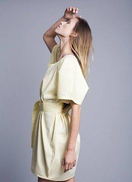 Volver Kleid, Volver