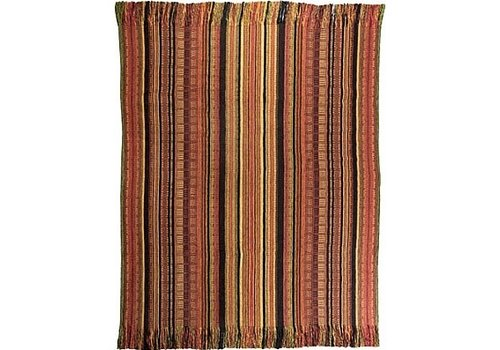 Huitru Blanket Huitru, Quechuquina