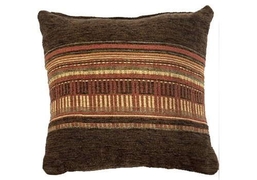Huitru Pillow Huitru, Nontue Chocolate