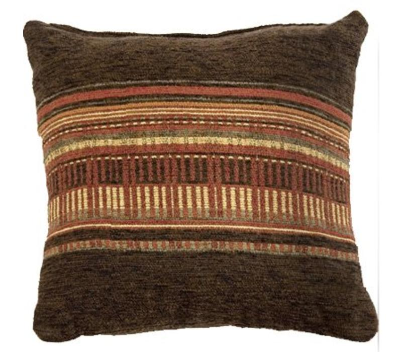 Pillow Huitru, Nontue Chocolate