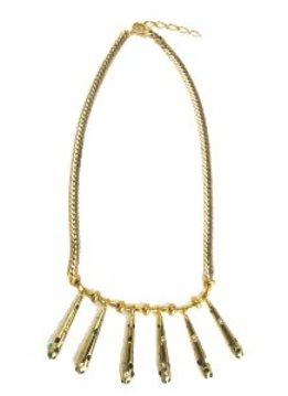 Pajaro Limon Necklace Polly Lux, Pajaro Limon