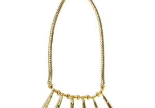 Pajaro Limon Necklace Polly Lux, Pajaro Limon