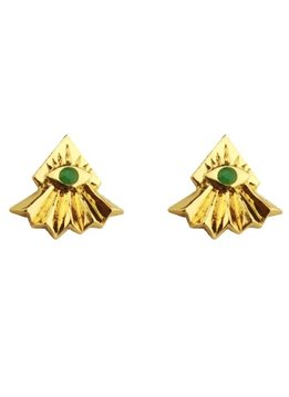 Pajaro Limon Earrings Opus, Pajaro Limon