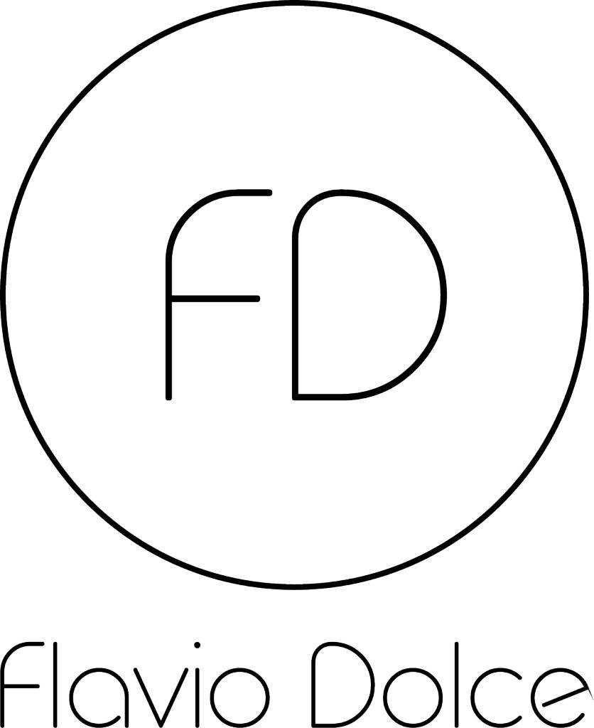 Flavio Dolce Leather bag, Floral print, Yellow, Flavio Dolce