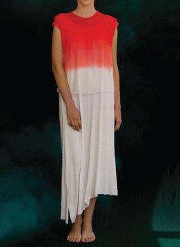 Entreaguas Dress Coral fate, Entreaguas