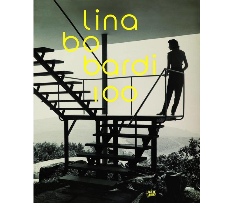 Lina Lo Bardi