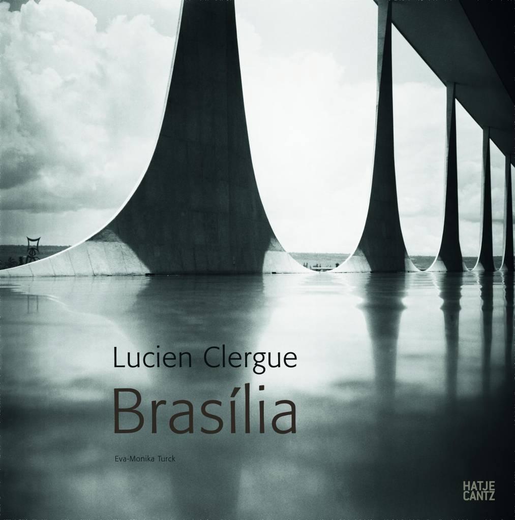 Lucien Clergue - Brasilien
