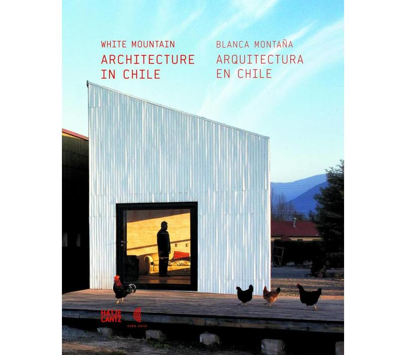 White Mountain Architecture in Chile