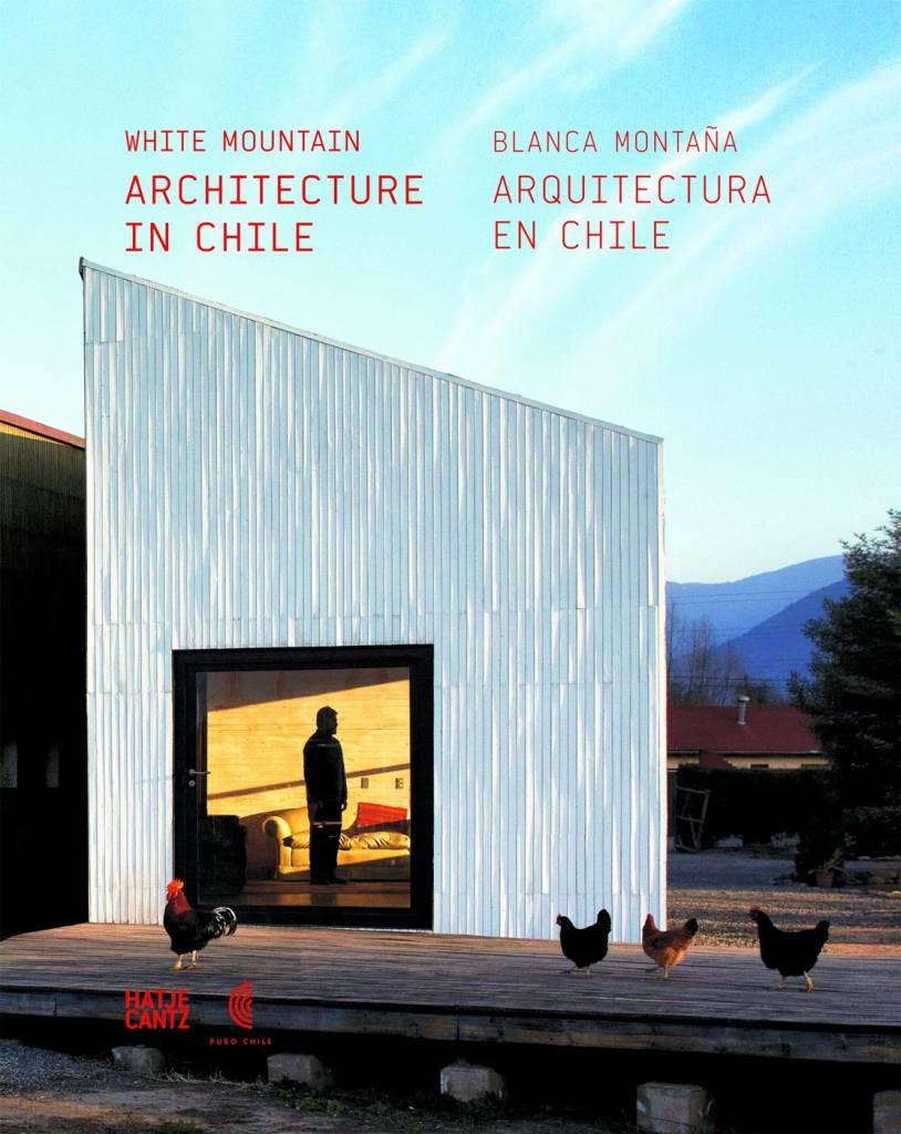 White Mountain Architecture in Chile