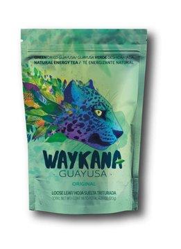 Waykana Guayusa Tee, 120g, Leaves, Waykana, Ecuador