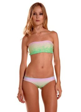 Entreaguas Bikini Entreaguas, Color plains