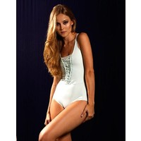 Bodysuit Entreaguas, Imperial Thought