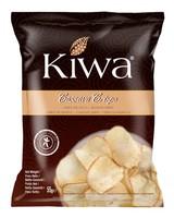 Kiwa Chips Kiwa Cassava