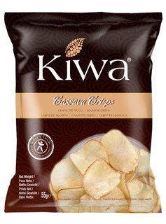 Kiwa Chips Kiwa Cassava Manioc