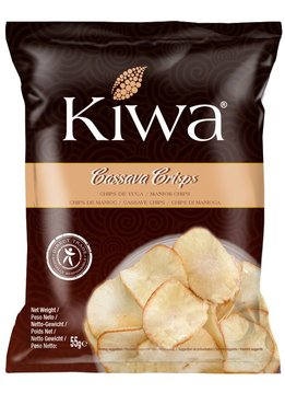 Kiwa Chips Kiwa Maniok
