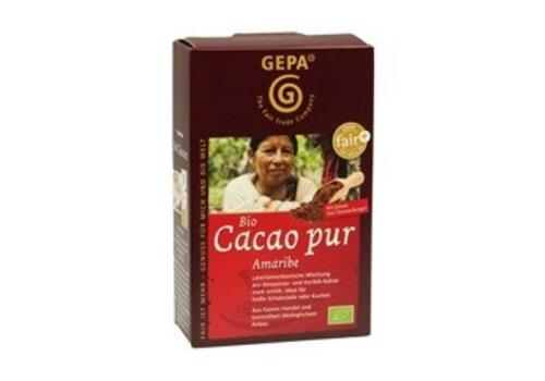 Gepa Bio Kakao Pur Amaribe, Gepa