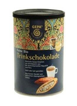 Gepa Fine Bio chocolate drink