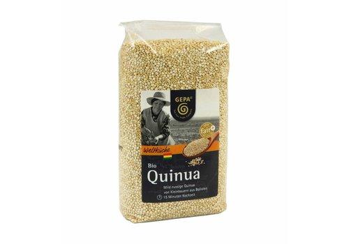 Gepa Bio Quinua, Gepa