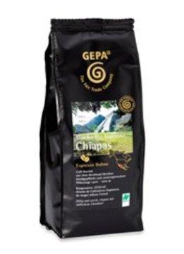 Gepa Bio Expresso Chiapas, Gepa