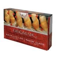 Navajuelas Geomar - Chilean razor clams