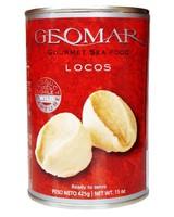 Geomar Locos Geomar - chilean abalones - Copy