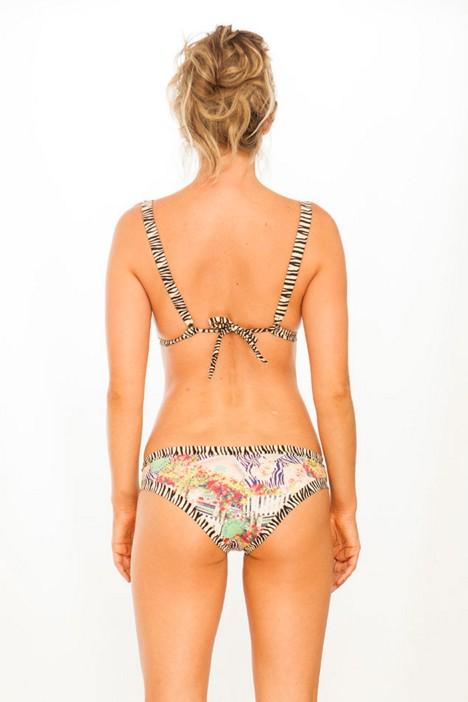 Malai Bikini Set, Cristal line, Colombia