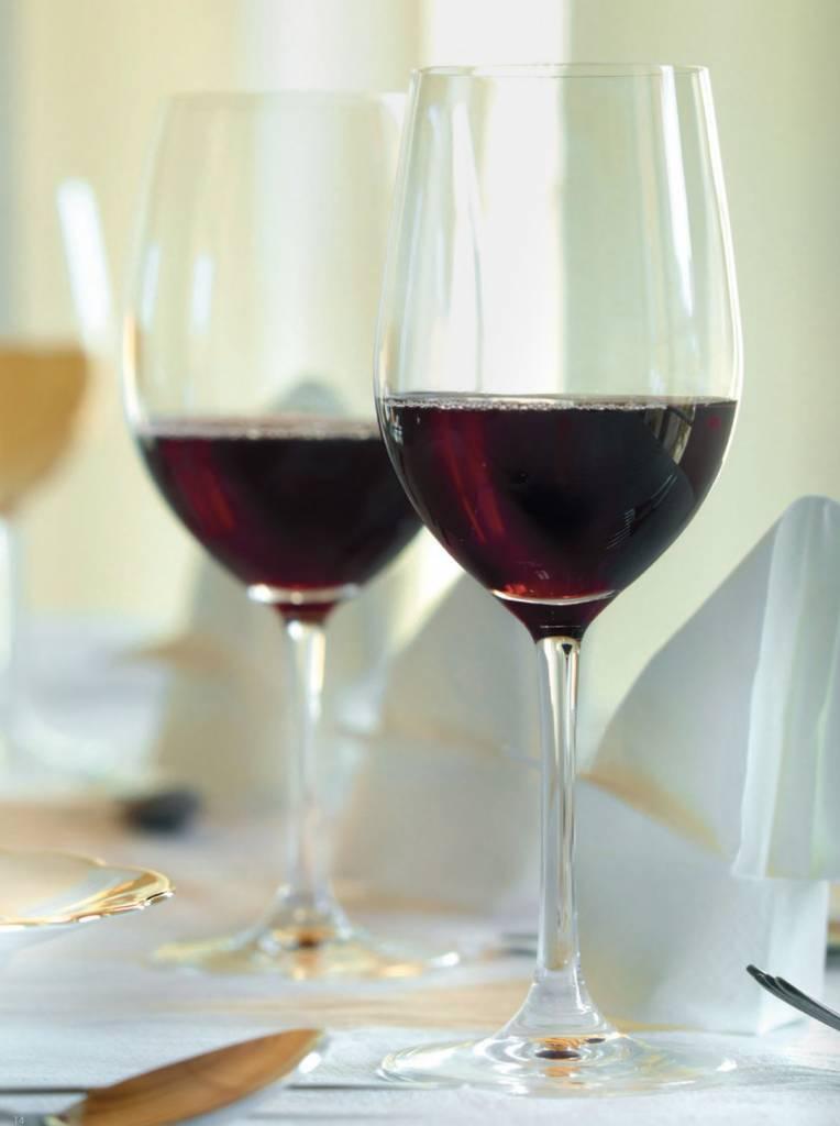 Stölzle Grande Cuvée Bordeaux Glas - 6 Stück