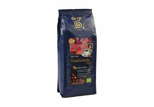 Gepa Bio Café en grano Guatemala PUR