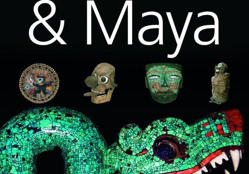 Dorling Kindersley memo, Band 28: Azteken, Inka & Maya