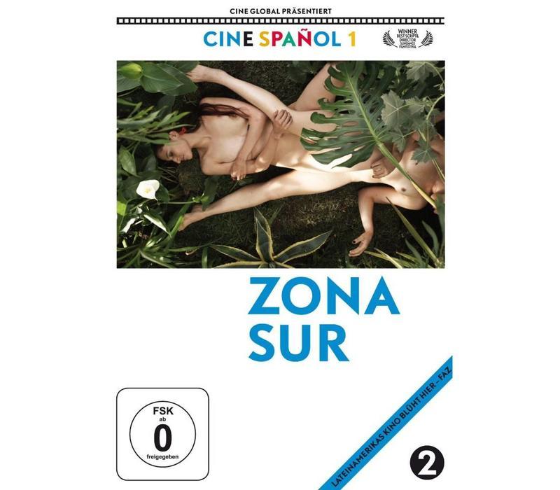 Cinespañol - Filmtournee 1 [4 DVDs]