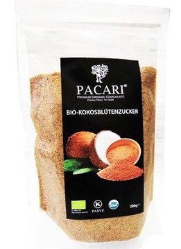 PACARI Organic coconut blossom sugar