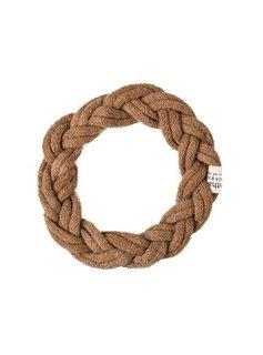 Kanthaka Stirnband 100% Alpaca Wolle Superfine