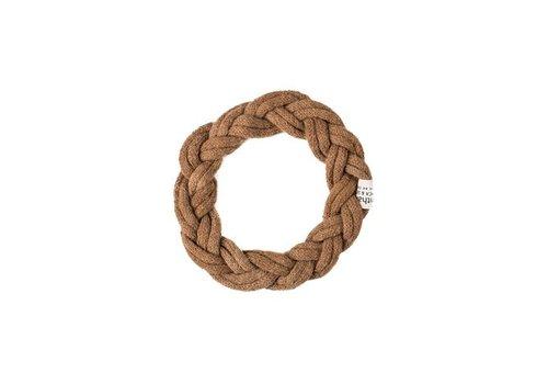 Kanthaka Cintillo 100% lana de alpaca Superfine