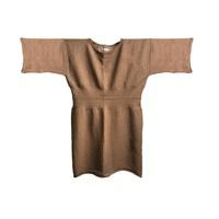 Kleid Kimono, 100% Alpaka Wolle Superfine