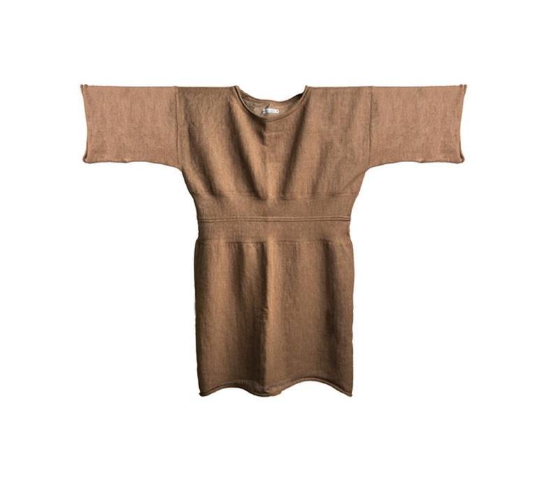 Dress Kimono, 100% Alpaka Wool Superfine