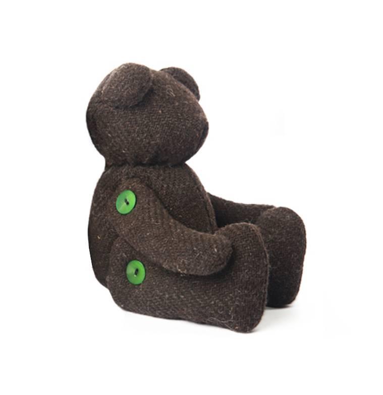 Kanthaka Teddy Bear 100% Alpaca Wool