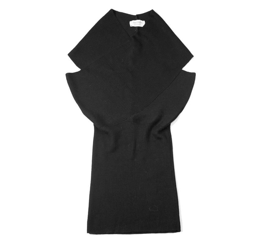 Kanthaka Dress Canuton, 100% Alpaca Wool Superfine