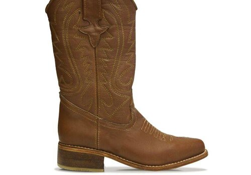 Basto Boots Basto, Whisky, 100% Leather