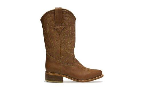 Basto Boots Basto, Whisky, 100% Leather