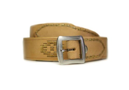 Basto Belt Basto, Pampa, 100% Leather