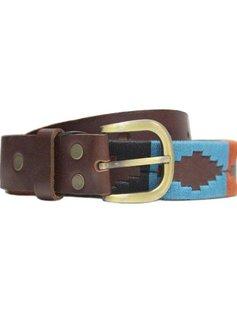 Santa Fe Cinturón, 100% Cuero