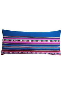 Pillow Awayo red with inside cushion, 25x50cm