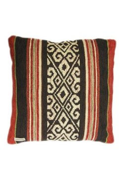 Huitru Pillow Huitru, Mapuche Chocolate