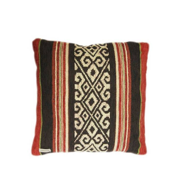 Huitru Pillow Huitru, Mapuche Chocolate
