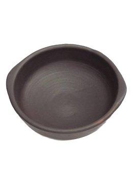 Schale Keramik Pomaire Braun, Pastelera