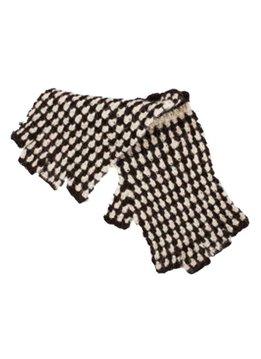 Kanthaka Gloves 100% Alpaca Wool Superfine