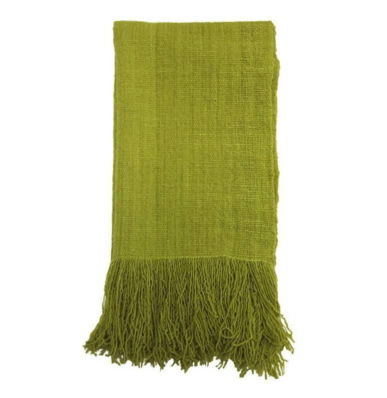 Schal Lima 100% Schafwolle