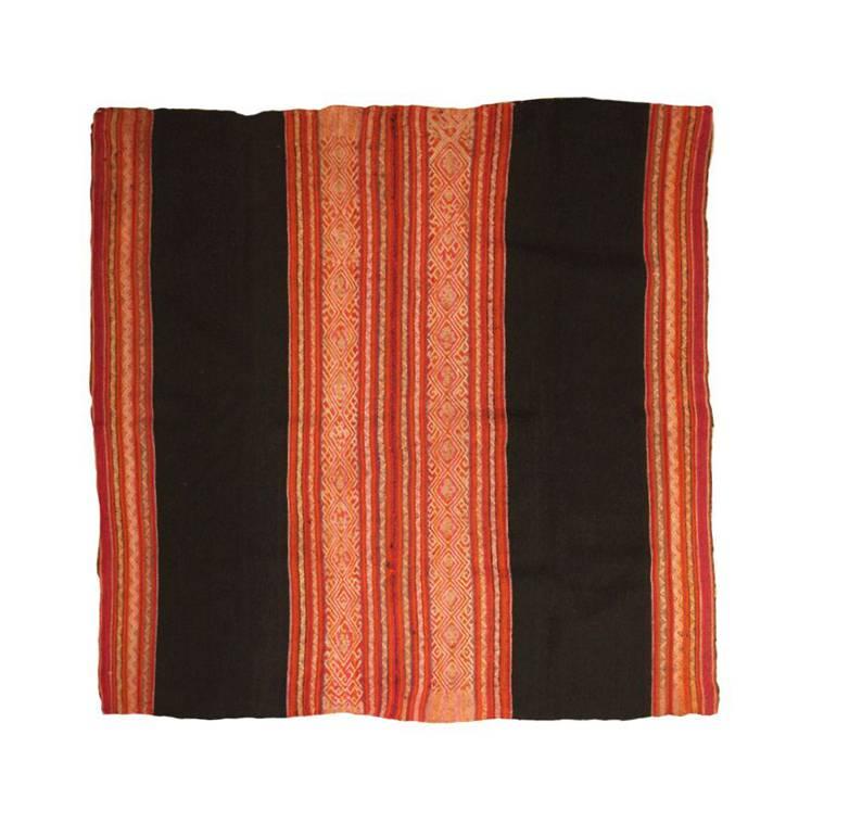 Carpet Awayo Antiguo, 100% Alpaca Wool