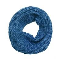 Loop scarf Chimenea, 100% Merino Wool
